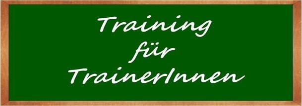 Trainerseminar: Planung und Aufbau von Einzel- und Gruppenstunden